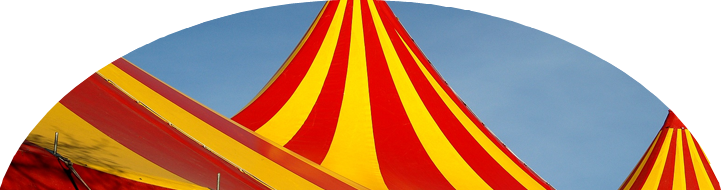 Ideas for Preschoolers: Circus
