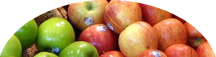 Ideas for Preschoolers: Apples