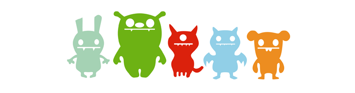 Ideas for Preschoolers: Monsters