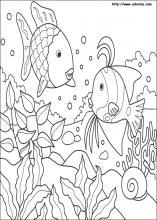coloring book info