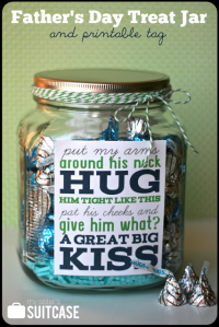 Ideas for Preschoolers: Fathers Day