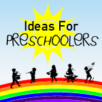 Tons of Ideas for Preschoolers